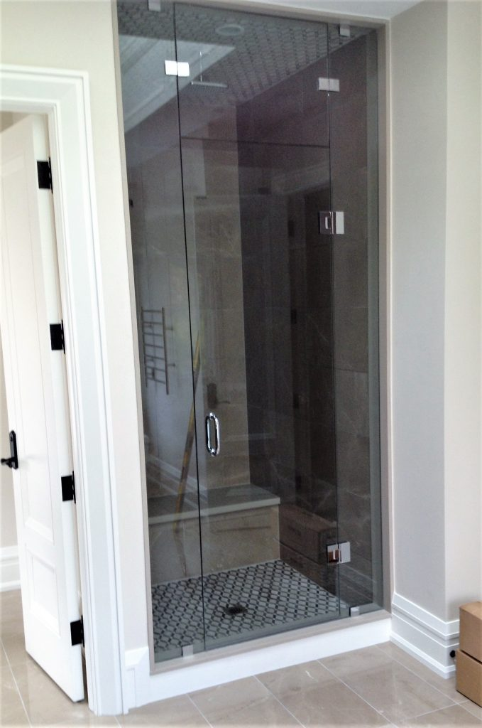 Glass Showers & Doors - Free Estimates! - Shower Deluxe