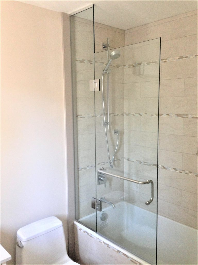 Glass Showers Doors Free Estimates Shower Deluxe