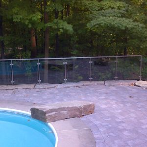 railing124